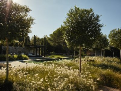 Private garden / Ulf Nordfjell, Photographer Lisen Stibeck